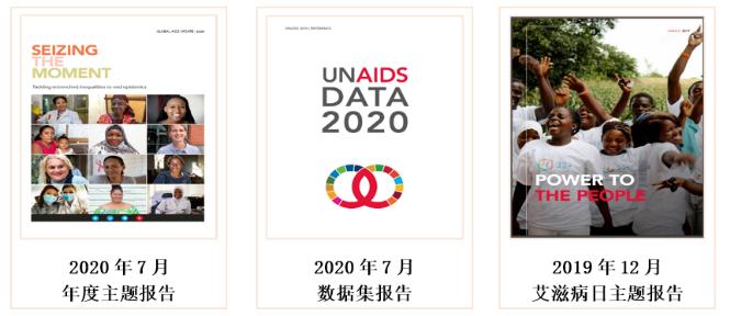 全球艾滋病监测信息主要来源